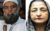 mother defeats son in muzaffargarh by elections