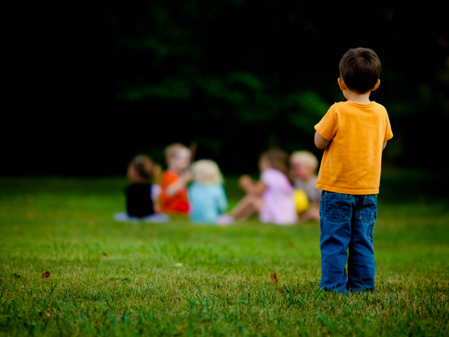 being less affectionate can make your child anti social study