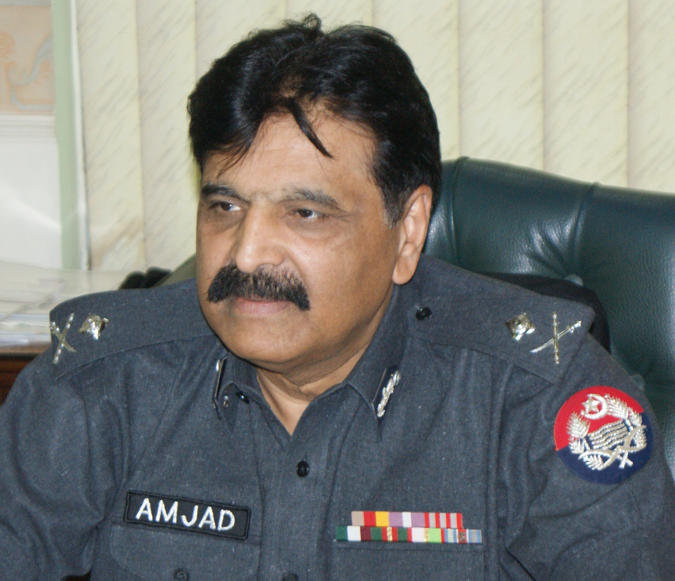 new punjab igp vows to improve service delivery