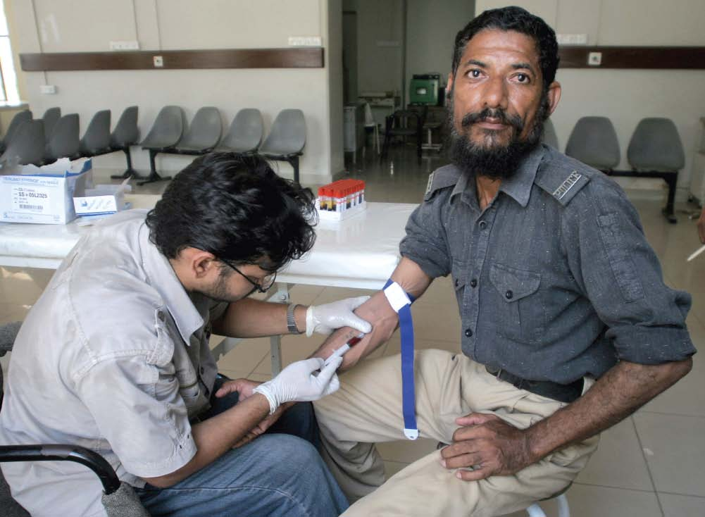 Blood banks to be privatised. PHOTOS: EXPRESS/FILE