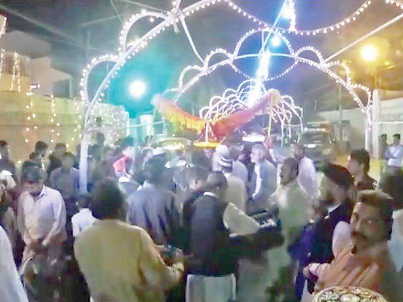 sufi saints remembered