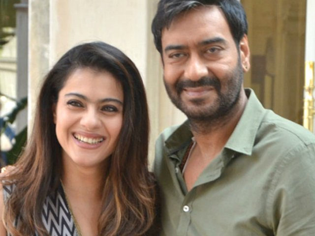my family didn t want me to marry ajay kajol