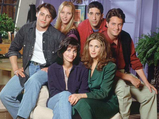 don t see friends reunion happening courteney cox