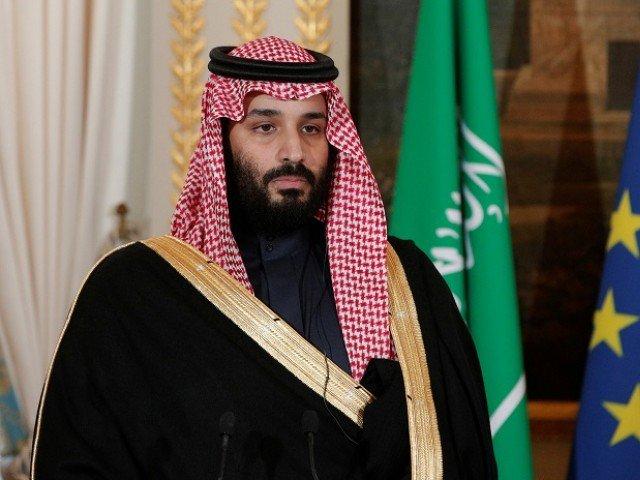 saudi rogue crown prince has got to go says us senator