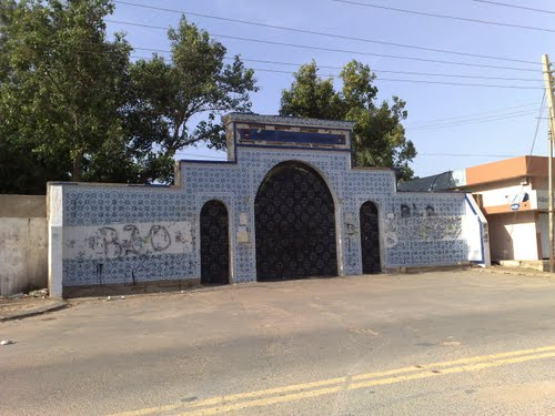 management takeover iba sukkur agrees to adopt historic school provided govt clears arrears