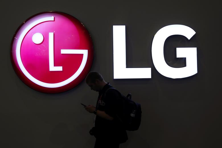 samsung most likely to profit from lg s smartphone exit