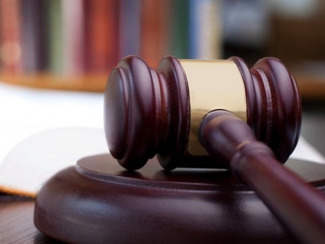 man awarded life term in murder case in sargodha