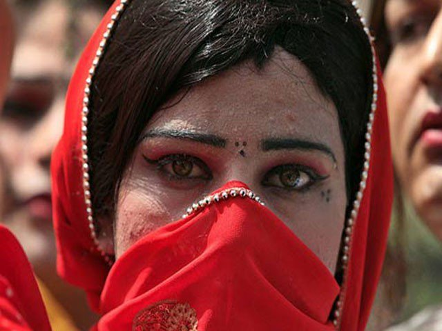first ever research on healthcare needs of transpeople carried out in pakistan