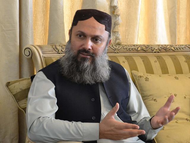 balochistan chief minister jam kamal khan photo express