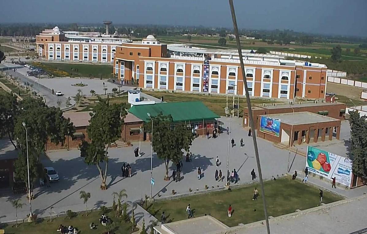khwaja fareed university increase in tuition irks students