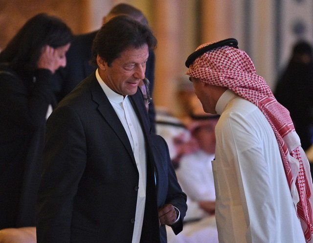 pm imran secures 6b lifeline from saudi arabia