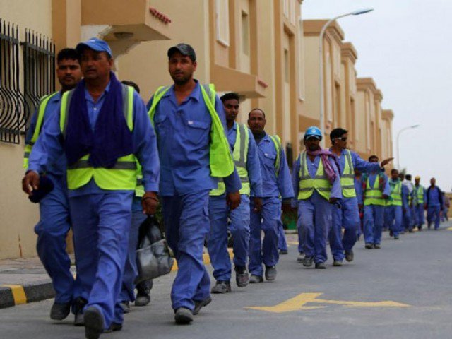 skilled manpower labour export proposed to bridge trade gap