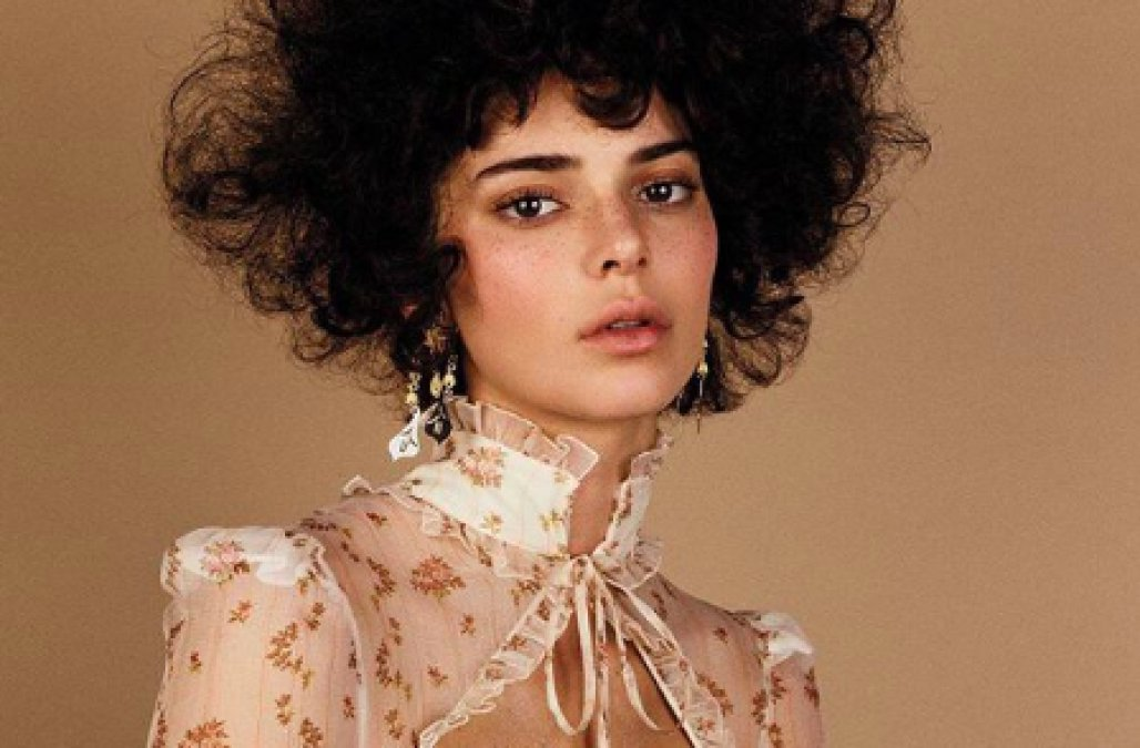 kendall jenner s latest photoshoot irks controversy vogue apologises