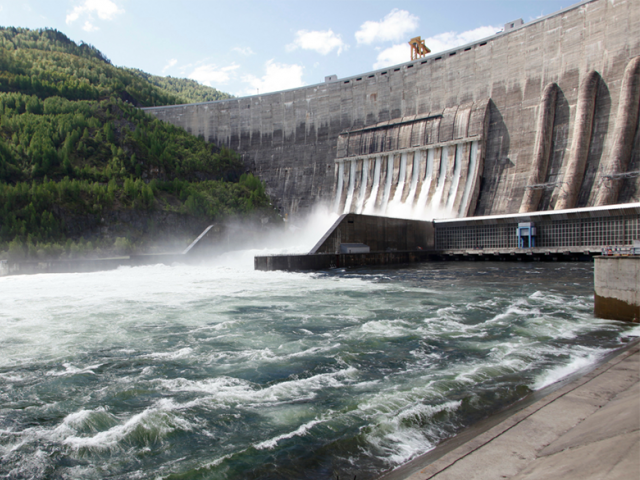 pakistan remains victim of water aggression