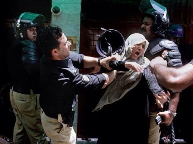 six police officials involved in model town carnage transferred