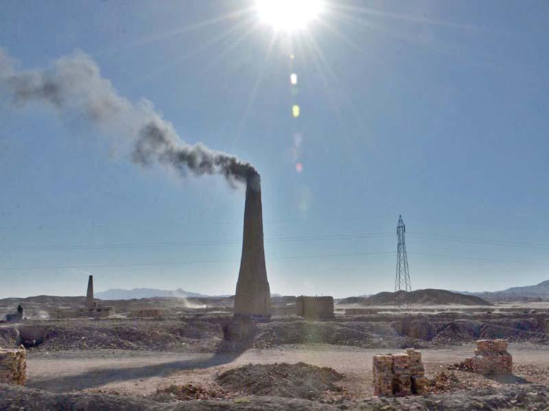 smog prevention epd extends brick kilns closure date