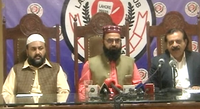 religious group condemns protesters statements