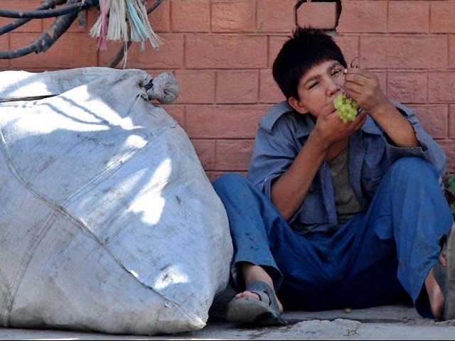 govt is working to alleviate poverty