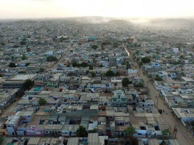 karachi s suburbs deprived of basic healthcare facilities