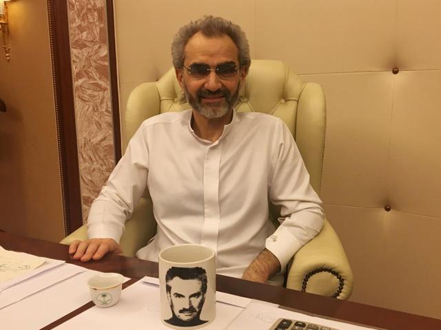 khashoggi probe will exonerate leader saudi prince alwaleed