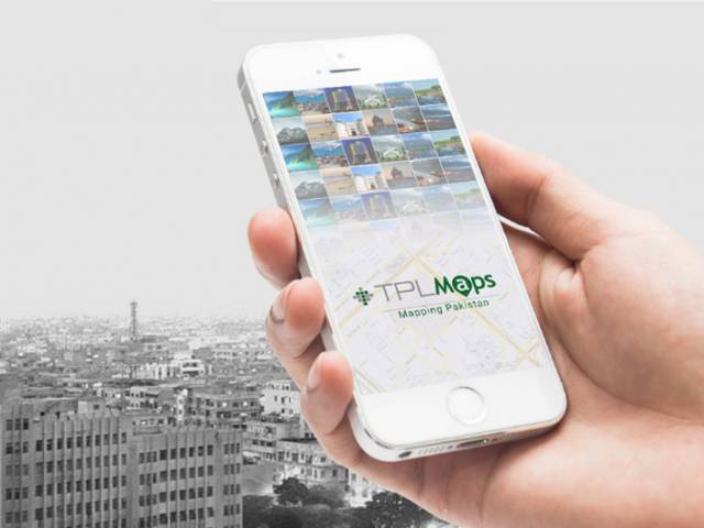 tpl maps aims to improve location based services
