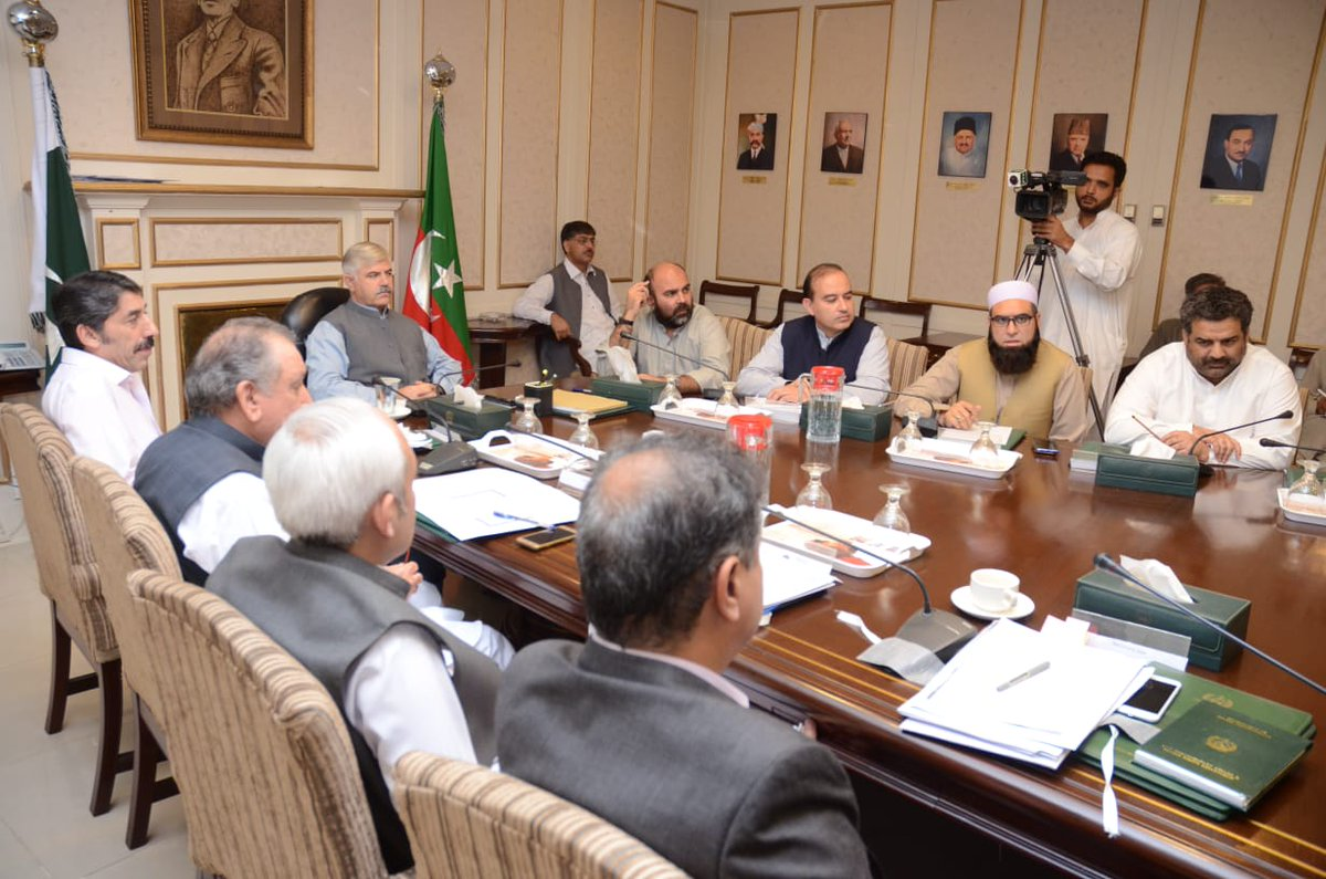 comprehensive report on 100 day plan to be launched