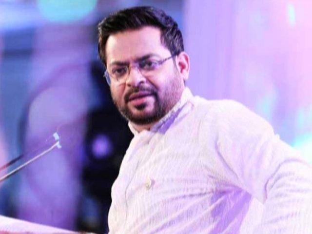 sc indicts pti s amir liaquat hussain for contempt