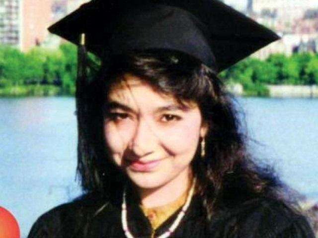 washington promises to review dr aafia siddiqui s imprisonment