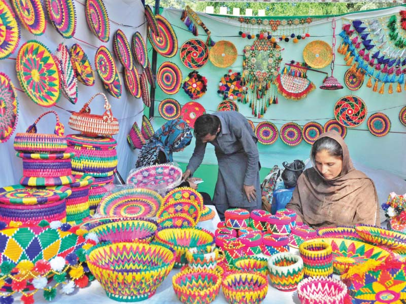 government to launch welfare scheme for artisans shaheera shahid