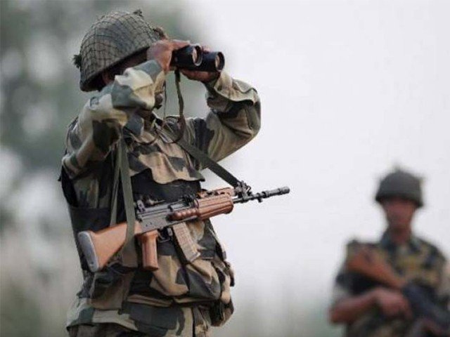 surgical strike the indian fiction