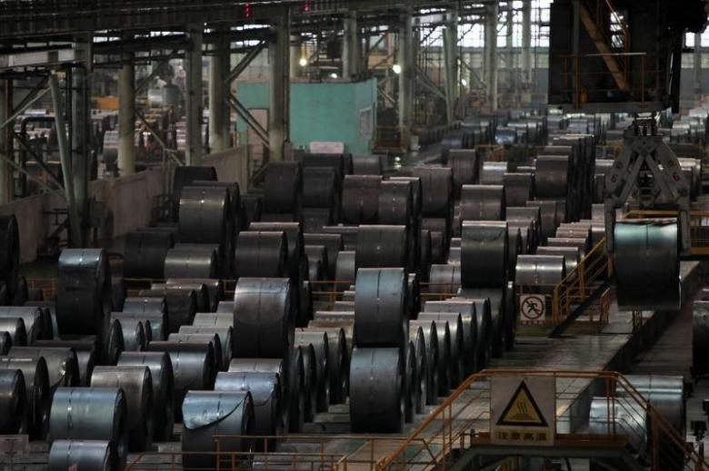 steel pipes canada slaps anti dumping duty on pakistan s product