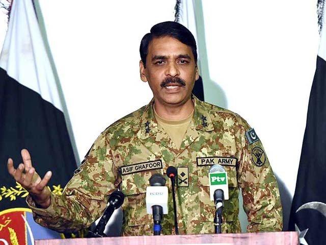 ispr hints at broader involvement in sp dawar s brutal murder