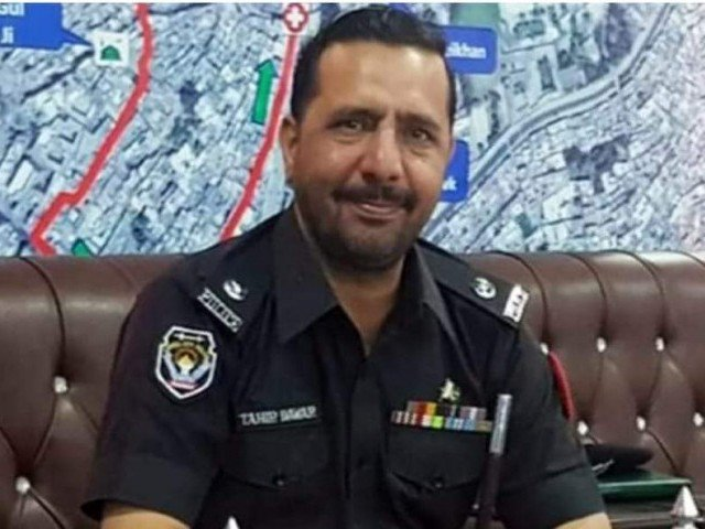 jit formed to probe sp dawar s murder