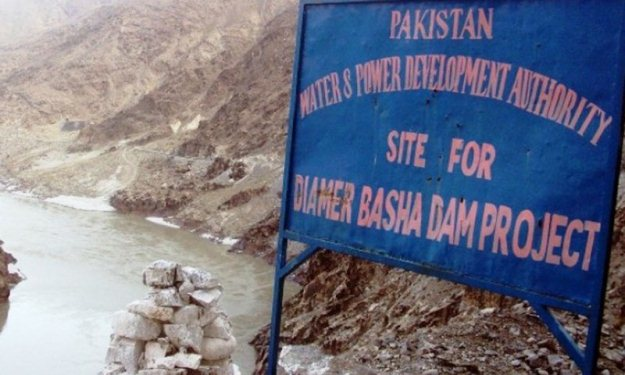 over rs7 8 billion collected for dam fund
