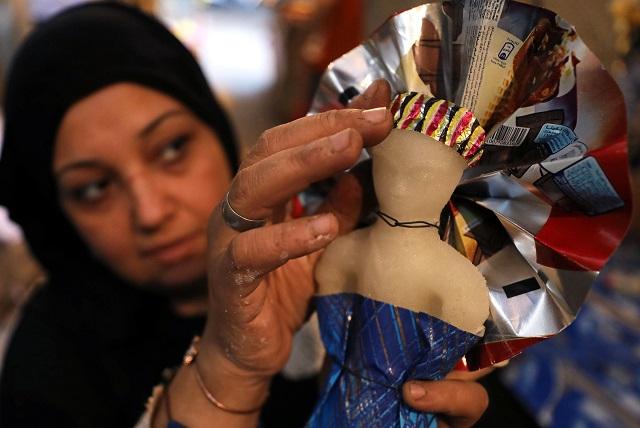 egyptians celebrate prophet muhammad s pbuh birth but miss sugar dolls