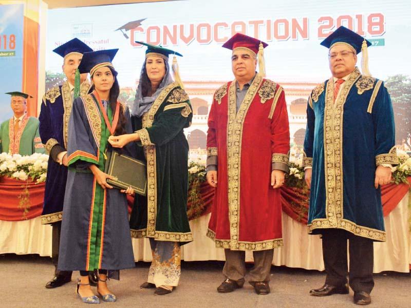 celebrating progress smiu confers degrees on 271 students