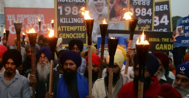 india court hands down death penalty over deadly 1984 anti sikh riots