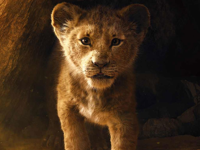 the lion king teaser will bring back a lot of memories