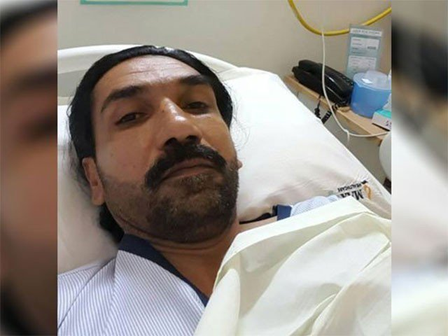 chinese consulate attack mastermind being treated at new delhi hospital