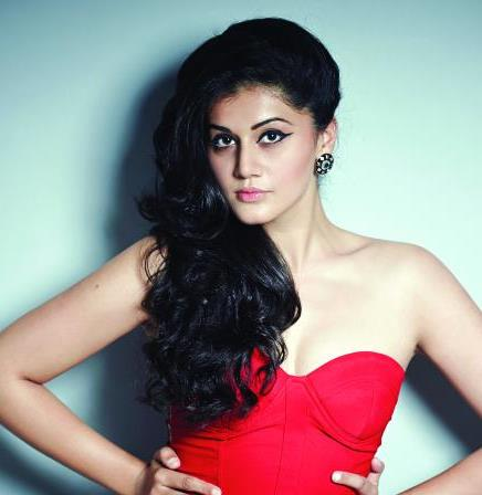 disturbed by how some communities are targeted taapsee pannu