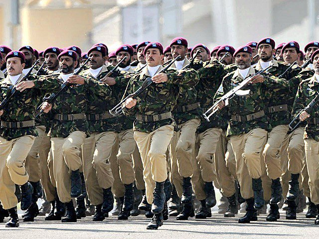 pakistan army s ssg best special force in the world coas