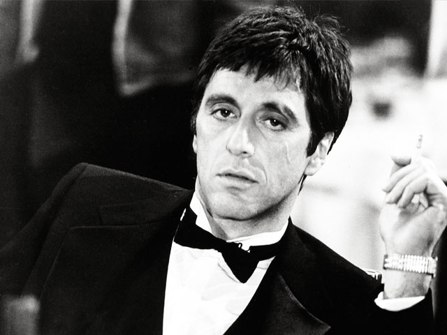 al pacino to star in film adaptation of king lear