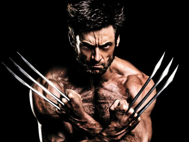 after wolverine hugh jackman is open to play another superhero