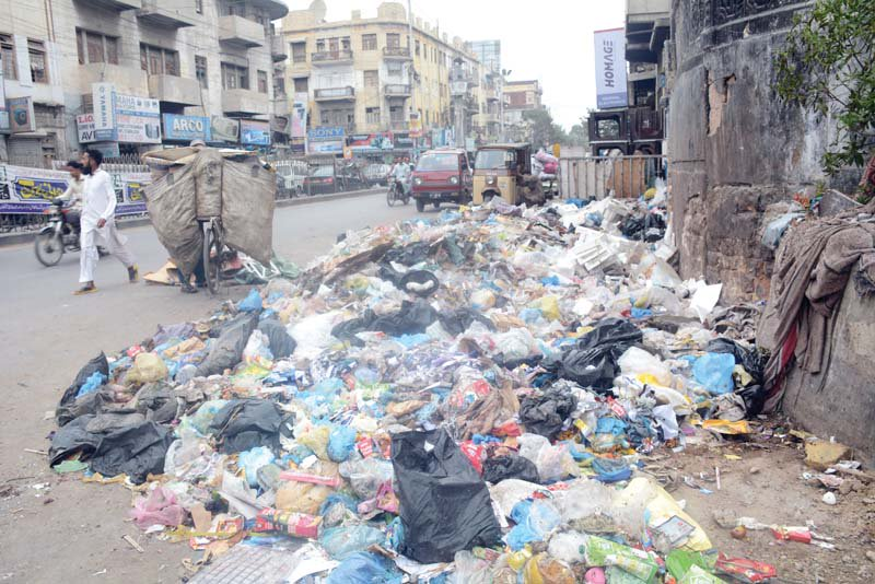 sswmb set to take over waste management in hyderabad