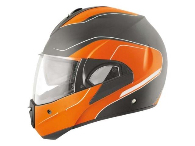 Helmet use helps reduce 80% head injuries