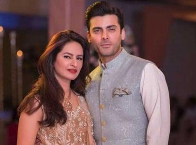 industry insiders congratulate fawad sadaf khan on embracing parenthood again