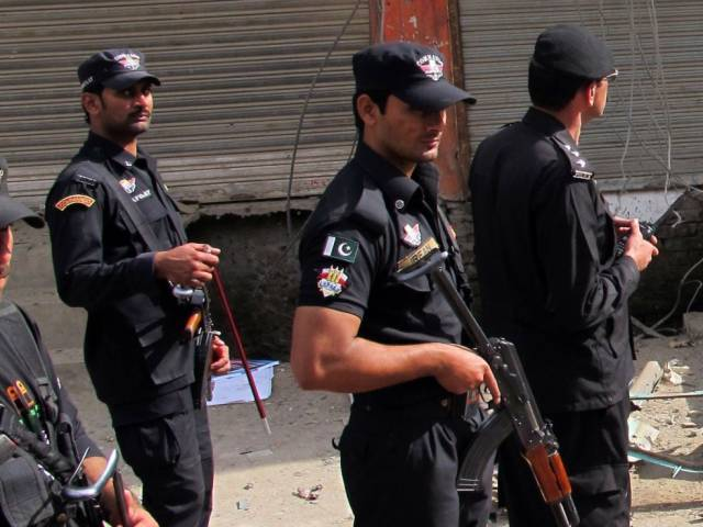 paucity of funds prevents completion of ctd police station in rawalpindi