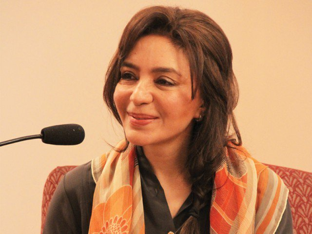 tehmina durrani distraught over shehbaz sharif s health condition