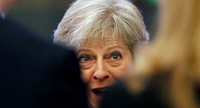 hoping to win brexit support pm may says world leaders ready for trade