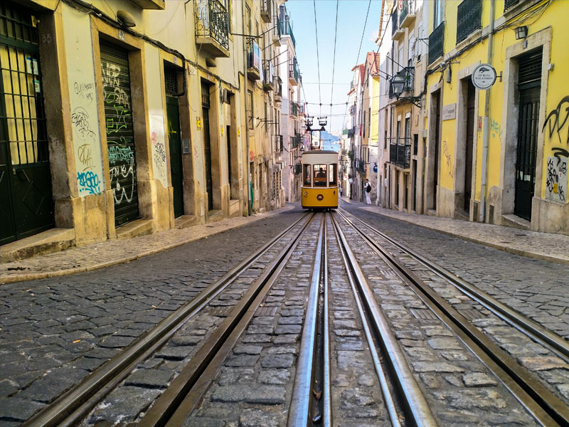 lisbon portugal one of the oldest city in the world